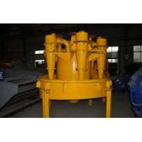 Quality Economic Gravity Hydrocyclone Separator Computational Selection , Hydrocyclone Unit for sale
