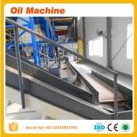 China High performance sunflower oil machine cooking oil plant on sale on sale