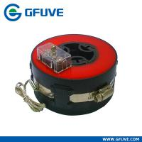Quality HIGH PRECISION RESIN SPLIT CORE ABB CURRENT TRANSFORMER for sale