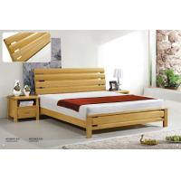 Quality Modern beech Wooden bedroom/ home furniture for sale