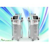 Quality FDA approval 10.4 inch touch color screen fat freezing cryo lipolysis cryolipolysis cold body sculpting machine for sale