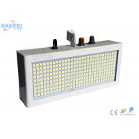 Buy White Color LED Strobe Light / Dj Party Lights For Hotel Hall 270 Pcs at wholesale prices