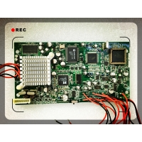 Quality HVAC System PCBA Manufacturers | Electronic Manufacturing Company | Grande for sale