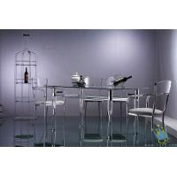 Quality acrylic cheap bar stool sets for sale