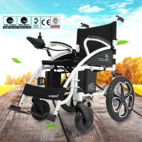 Quality Hot sale fashion foldable power electric wheelchair for patient for sale
