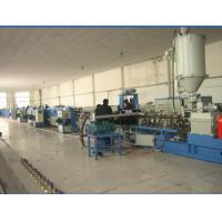 Quality Microcomputer Control Plastic Extrusion Equipment, PET Belt Strapping Machinery for sale