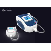 Quality Professional Diode Laser Hair Removal Machine 808nm PAIN FRE No Downtime for sale