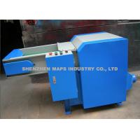 China Energy Saving Wool / Cotton Carding Machine 99% Carding Rate High Performance on sale