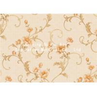 Quality Hot Stamping Heat Transfer Foil Wall Paper Design for sale