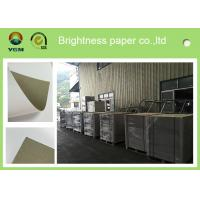 Quality Recyled High Stiffness Blister Board Paper 250g For Printing Package for sale