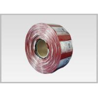 Buy Transparent Heat Shrink Film Rolls 40mic For Full Body Shrink Sleeves Labels at wholesale prices