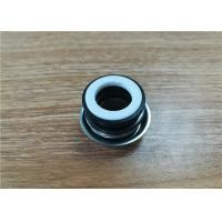 China Single Spring Automotive Oil Seals , Customized Water Pump Mechanical Seal on sale