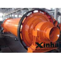 Quality High efficiency Grinding Ball Mill Machine / High Capacity milling equipment for sale