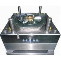Quality Customized ABS PP PE PS Plastic Injection Moulds for Children Plastic Toy for sale