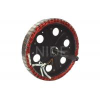 Buy Electric Bike Wheel Motor Winding Machine , Automatic Coiling Machine High at wholesale prices