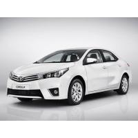 Auto Body Works Car Door For Toyota Corolla 2014 , Toyota Car Parts for sale