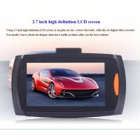 Quality vehicle electric consumption car camera for sale
