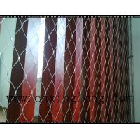 Buy cheap sell wire rope mesh from wholesalers