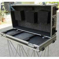 China alumnium instrument portable flight case on sale