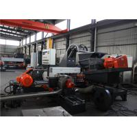 Quality High Output Capacity Pvc Pelletizing Machine, Laboratory Twin Screw Extruder for sale