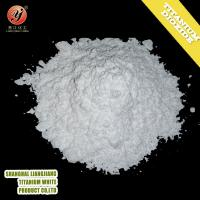 Buy CAS No 13463-67-7 tio2 chloride process Titanium Dioxide Rutile Powder at wholesale prices