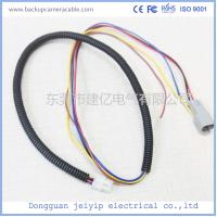 Quality PVC Internal Machine Cable For Vehicle Internal To Internal Spiral Cable for sale