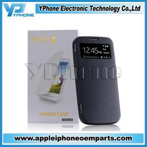 Quality High Quality 3.7V Li - ion Black OEM Original New extra Batteries For i9500 for sale
