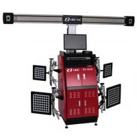 Buy Best Brand Good Quality 3D Car Wheel Aligner Equipment BZB-DS-953D at wholesale prices