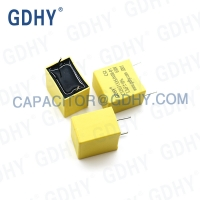 Quality 630V DC LINK Capacitor For Inverter for sale