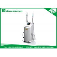 Buy Professional E Light IPL RF Machine For Hair Removal / Skin Rejuvenation at wholesale prices