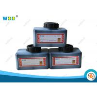 Buy IR-270BK Inkjet Printers Ink Black for Domino Printer 1200ml Volume at wholesale prices