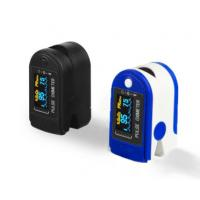 China BF Blood Testing 250BPM Finger Pulse Oximeter on sale