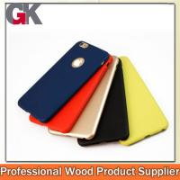 China leather phone covers for iPhone 6, genuine and premium leather phone cases on sale