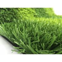 China Environmental Friendly Soccer Field Artificial Grass Flooring Playground Artificial Turf on sale