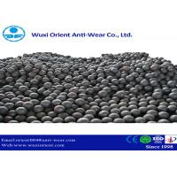 Quality Wear Resistant Low Cr Alloy Steel Forged Ball Used in Mine Cement and Power Plant for sale