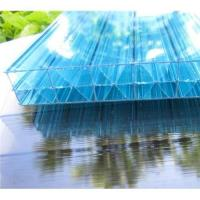 Quality Pc sun sheets/polycarbonate sunlight panels/board for sale