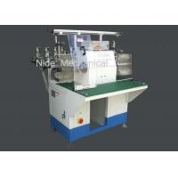 Buy Double Station Automatic Coil Winding Machine For Generator Motor , Deep Pump at wholesale prices