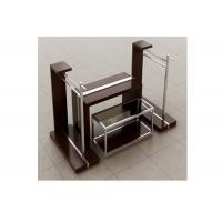 Quality Retail Store Combinated Type Garment Display Stand Space Saving Light Duty for sale