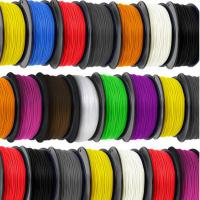 Buy Fluorescent Yellow 3MM ABS Filament at wholesale prices