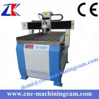 Quality servo cnc wood router ZK-6090 (600*900*120mm) for sale