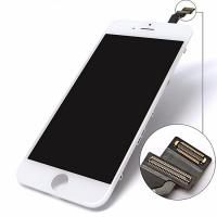 Quality TFT Iphone 6S Plus Lcd Display Touch Screen Assembly Polarizer Supported for sale