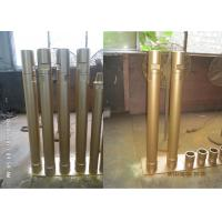 Quality RE543 Series Down Hole Hammer Easy Flushing High Strength Alloy Material for sale