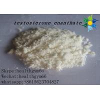 Quality Test Enan Fat Shredding Steroids Losing Weight White Crystalline Powder for sale