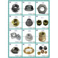 Quality Railroad Locking Nut for sale