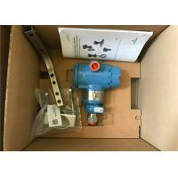 China CE 3051TG Rosemount Absolute Pressure Transmitter 3051TG4A2B21A –14.7 To 4000 Psi on sale