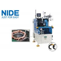 Quality Servo system control two twin needle lacing automatic stator lacer machine for sale