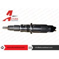 Buy Bosch Fuel Injector Common Rail Injector Parts 0 445 120 123 , 0445120123 for Kamaz at wholesale prices