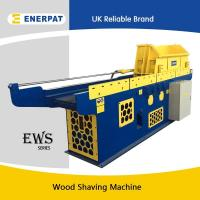 Quality CE Certification Wood Shaving Making Machine for sale