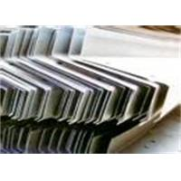 China cold formed steel sections Z Channel Steel Z200 200-60-20 , ISO9001 approvals on sale