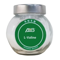 Quality L-Valine Protein composition Branched chain amino acid Natural green and safe for sale